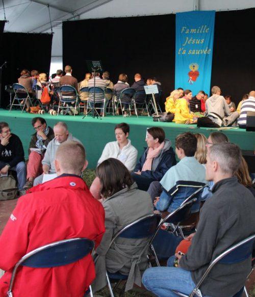Ateliers Festival Saint-Jean des Familles